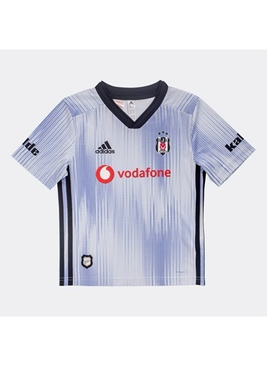 Beşiktaş Adidas Çocuk Beşiktaş Üçüncü Takım Futbol Forması Dx3698 Bjk 3 Jsy Y Renkli